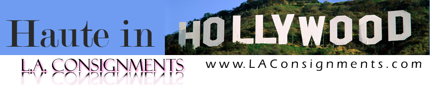 Haute in Hollywood